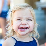 Make Flossing A Priority For Your Child