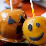 Making Halloween Healthy For Your Teeth