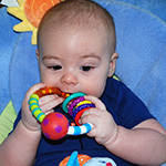 Is Your Child Teething?