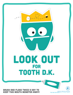 TOOTH DK